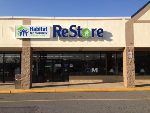 re-store